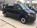 Rent-a-car Volkswagen Transporter T6 (9 seater) in Luxembourg, photo 2