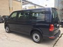 Rent-a-car Volkswagen Transporter T6 (9 seater) in Luxembourg, photo 3